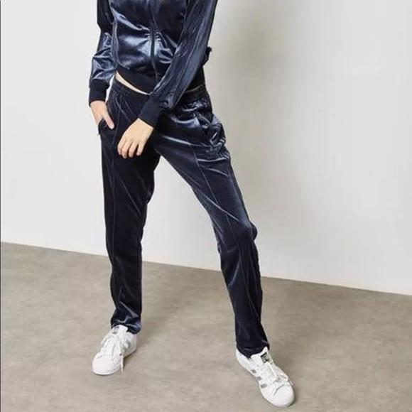I pantaloni di velluto vibrazioni firebird originali adidas track poshmark